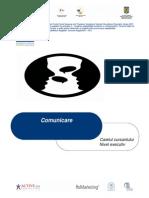 Curs Comunicare - nivel executiv .pdf