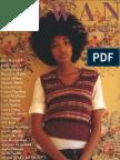 (Knitting) Rowan Magazine 38