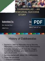 DABBAWALA-PPT