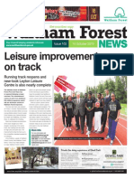 Waltham Forest  News October 2013