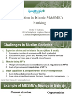 3rd Global Islamic Microfinance Forum' 2013