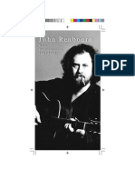 John Renbourn Rare Performances