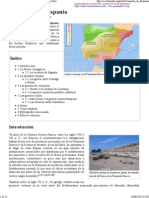 Conquista de Hispania - Wikipedia, La Enciclopedia Libre