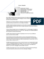 Biographie Stromae