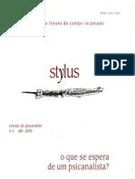 Stylus 04 - Varios