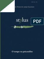 Stylus 18 - Varios