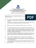 Mestrado Direitos Fundamentais Fichamento Veljanovski