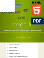Melon Js