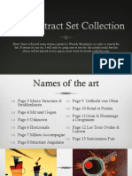 The Abstract Set Collection
