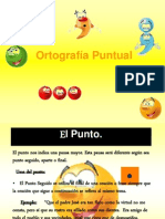 Ortografia Puntual (Punto)