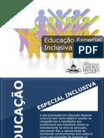 Pós Educação Especial Inclusiva - Grupo Educa+ EAD