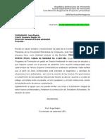 Formatos y Reglamentos de Pasantias-2009-II (1)