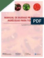Manual Bpa Tomate