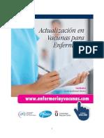 Actualizacion de Vacunas en Enfermeria