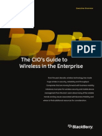 CIO Guide Wireless Enterprise