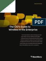 CIO Guide Wireless Enterprise