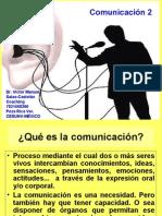 Comunicación Humana 2