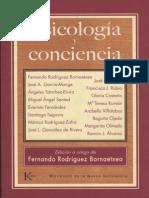 Varios-Psicologia y Conciencia