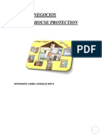 Plan de Negocios House