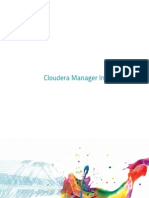 Cloudera Manager Intro