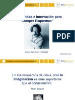 Presentacion Congreso Adoarh 2009-Carlos Hernandez