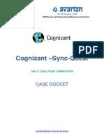 SyncQuest Case 2013 V2.0