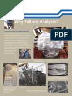 SES - Failure Analysis