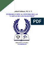 Salinas_Introduccion Cartas Maestros