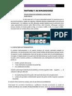CONTACTORES ELECTROMECANICOS