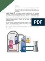 Tipos de Reactores Nucleares