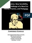 2013 Marcuse Program rev. 10-11-2013 1pm (1)