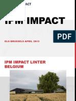 IPM Impact- Guido Sterk