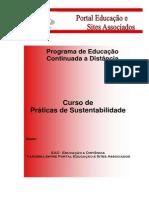 Curso Sustentabilidade