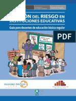 17_Gestión del Riesgo en Instituciones Educativas_ Guía para docentes en Educación Básica Regular