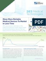 SES - Medical Timeline