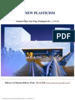 New Plasticism