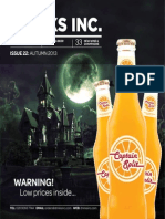 Drinks Inc Issue 22