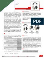Ficha Protector Auditivo