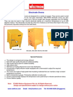 Electrode Ovens PDF