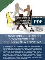 Pós Transtornos Globais do Desenvolvimento e Comunicação Alternativa - Grupo Educa+ EAD