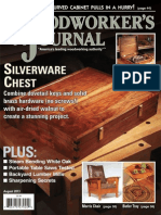 Woodworkers Journal