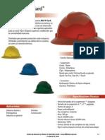 Hoja técnica Casco V-GARD.pdf