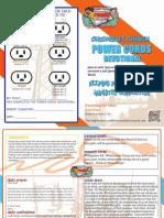 High Voltage-Power Surge Oct 27