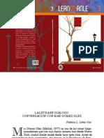 Revista de la Academia Norteamericana de la lengua española, Entrevista con Mar Gómez (2013)