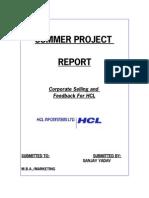 HCL+Final+Report+1