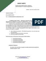 Proposta Msr Empreendimentos Imobiliarios Ltda1
