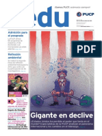 PuntoEdu Año 9, número 291 (2013)