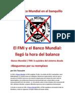 FMI y Banco Mundial en el banquillo.docx