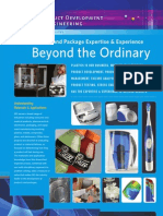 SES - Plastics & Packaging Beyond the Ordinary