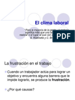 elclimalaboral-090302150453-phpapp01